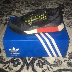 Adidas Alexander Wang Re-issue Run (9.5)